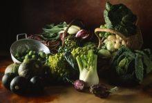 Jaká je výhoda jíst salát každý den?